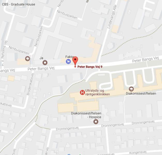 speciallægecentret frederiksberg
